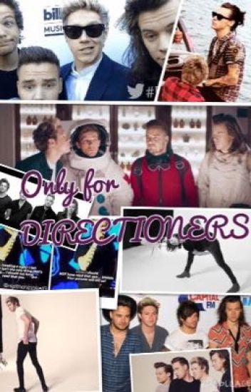 For all DIRECTIONERS