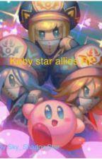 Kirby star allies (Invite RP)  by Sky_ShadowStar
