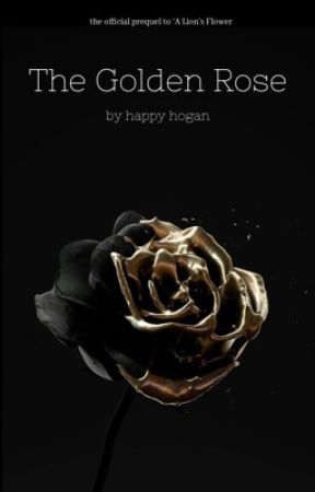 THE GOLDEN ROSE |JAIME LANNISTER| ON HOLD  by HappyHogan