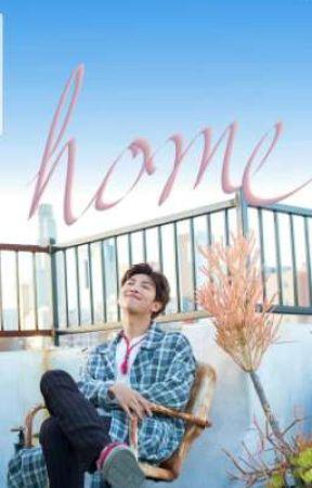 Home (Kim Namjoon x Reader) by Mono_l1sa
