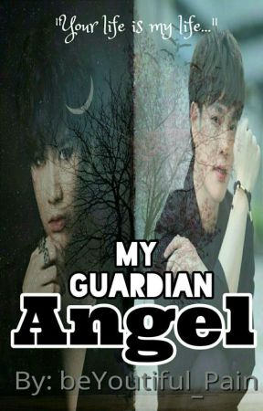 My Guardian ANGEL (KimCop Fanfic) - CHAPTER #3: Save me