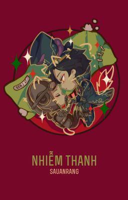 Đọc truyện [Identity V][JackxNaib] Nhiễm Thanh