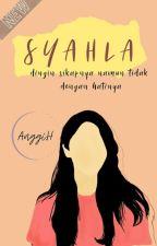SYAHLA by anggihl_