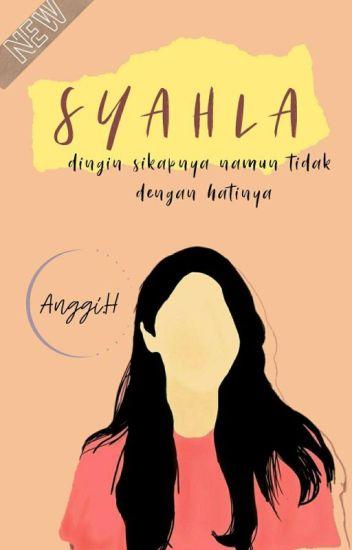 SYAHLA