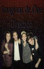 Imaginas de One Direction ♥ by JuliLovesJuli