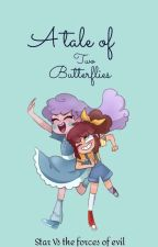 A tale of two butterflies(svtfoe) by nobvie_likes
