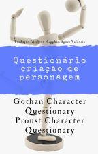 Questionário Criação de Personagens by agn_megs