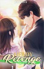 NERDY REVENGE ~  by yoola19
