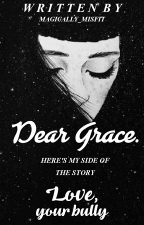 Dear Grace  completed  ✔ by CRAZY_CUCKOO