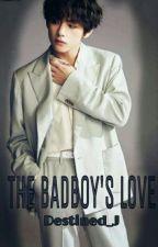 [The BadBoy's Love] {Kim Taehyung X Park Jihyo} by BlaireWans