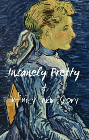 INSANELY PRETTY  ☞  INFINITY WAR by wintrshield