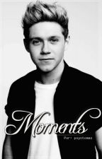 Moments (w/ Niall H.) by all_about1d