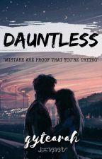 DAUNTLESS by dyessah_dyosa