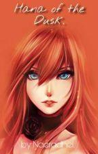 Hana of the Dusk | Akatsuki no Yona by naeradhel