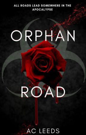 Orphan Road (Wattys 2019) by aminaleeds13