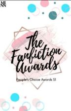 THE FANFICTION AWARDS 2019 by K-Global