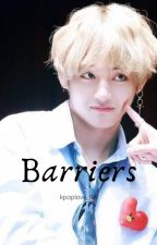 Barriers - Taehyung by kpoplove_RA