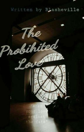 PROhibited LOVE by lynxpass12