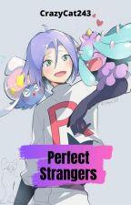 James X Reader (Pokémon) by CrazyCat243
