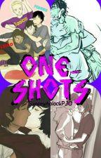 HoO Oneshots {Shipppssss} by SuperwholockPJO