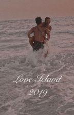 Love Island 2019 🌴 by mollyswriting