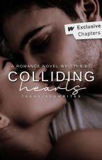 Colliding Hearts by tashajadewrites