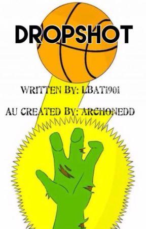 Dropshot (An Eddsworld Basketball AU) by Lbat1901