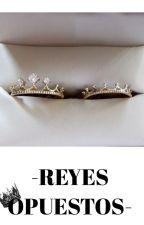 Reyes opuestos by ElenaPetit