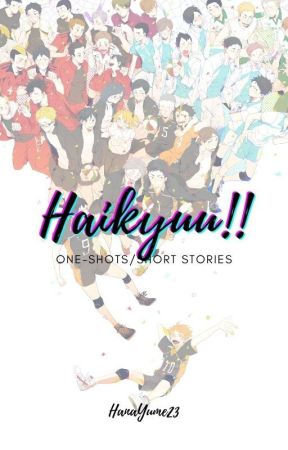 Anime One-Shots/Short Stories by HanaYume23