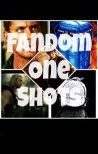 Fandom One Shots by DoctorDestiel221b