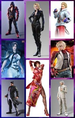 Tekken Nina Fanfic Plans And A Little More Shopping Wattpad