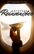 Antologia Reinvenções by proj100palavras