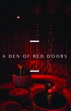 A Den of Red Doors  - Mayans MC by thegirlwhowritesfics
