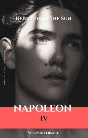 Napoleon IV by WeepsInVersace
