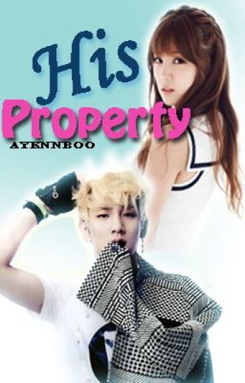 His Property