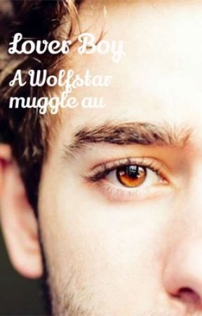 Hooked up //Wolfstar muggle au  by harryjpedits