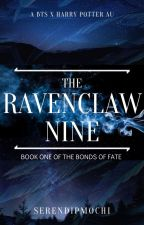 The Ravenclaw Nine || BTS Harry Potter AU by serendipmochi