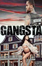 Gangsta. by ingeniousmindoftune