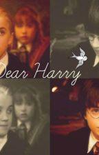 Dear Harry by mo_mcr