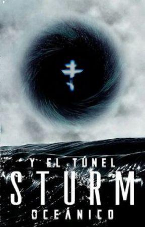 Sturm y el túnel oceánico by LuxasVilar