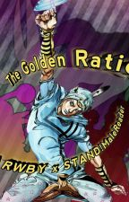 Golden Rectangle (M!Reader x RWBY) by ThePixelBlitz