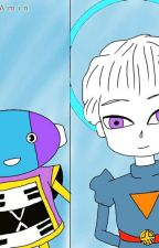 ✓Complete✓ DBS: Daishinkan and Zeno one shots  by MikuPrime320