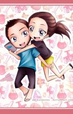 Hidden Kilig 2- You and I Together (ON-GOING) by CLsakura