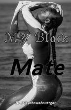 My black mate by DDsishowabouttgat