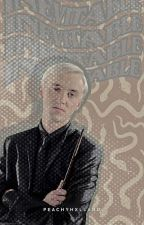 inevitable || draco malfoy x reader by spideyholland_2013
