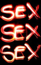Random Sex Scenes by JeffTheKiller555