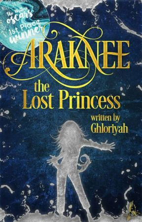 Araknee: The Lost Princess by ghlo_riyah