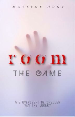 R O O M - The Game by MayleneHunt
