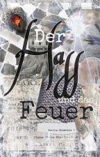 Der Hass und das Feuer (Berlin Monsters 3) by literarychallenged