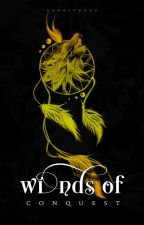 WINDS OF CONQUEST [novel] - MPREG by MintWood